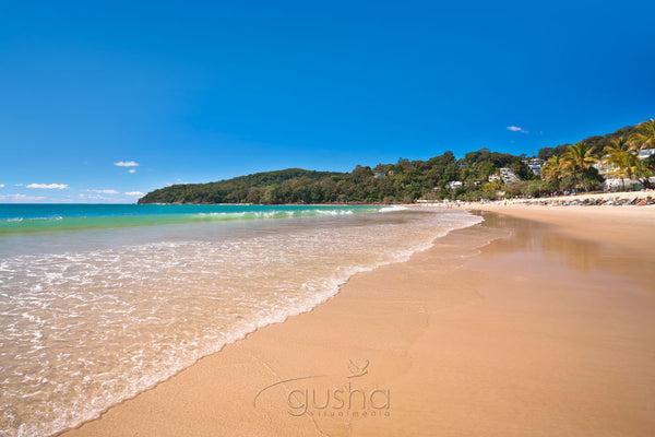Photo of Noosa Beach NO2129 - Gusha