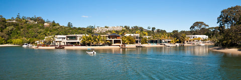 Photo of Noosa River NO2133 - Gusha