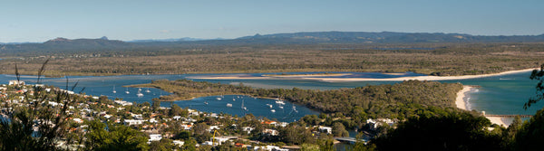 Photo of Views over Noosa NO2136 - Gusha