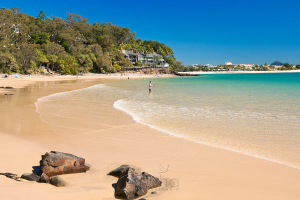 Photo of Little Cove Beach NO2156 - Gusha