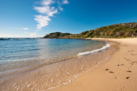 Photo of Shelly Beach PM1686 - Gusha