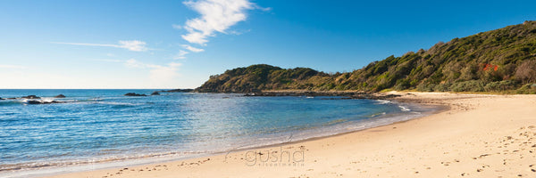 Photo of Shelly Beach PM2342 - Gusha
