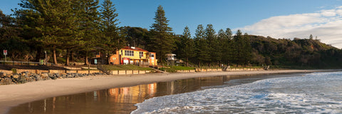 Photo of Flynns Beach PM2347 - Gusha