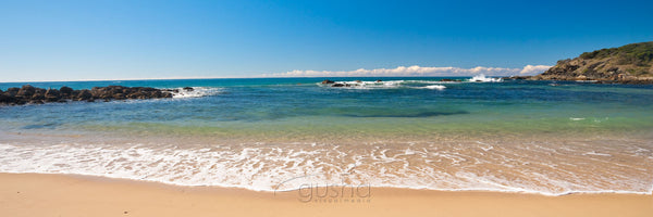 Photo of Shelly Beach PM2348 - Gusha