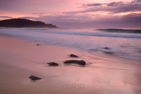 Photo of Boomerang Beach PP0412 - Gusha