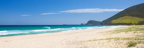 Photo of Blueys Beach PP0416 - Gusha