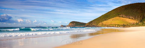 Photo of Blueys Beach PP0438 - Gusha