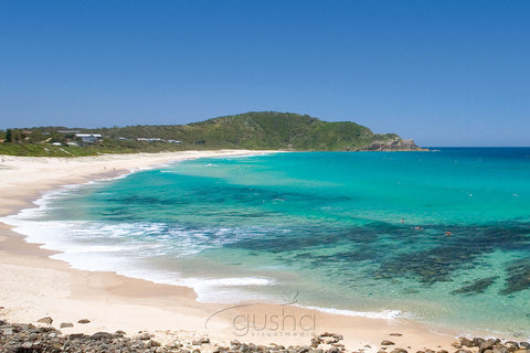 Photo of Boomerang Beach PP0789 - Gusha