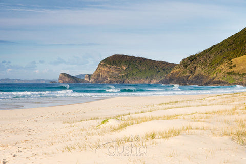 Photo of Blueys Beach PP1017 - Gusha