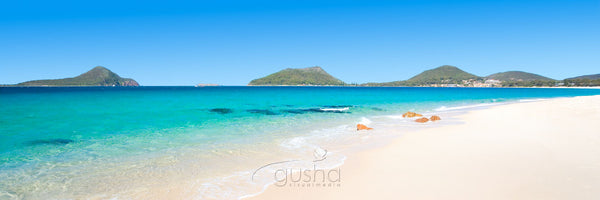 Photo of Shoal Bay PS0410 - Gusha