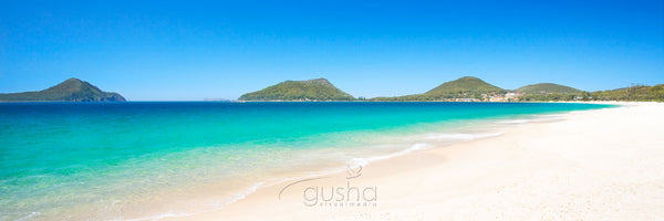 Photo of Shoal Bay PS0423 - Gusha