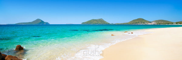 Photo of Shoal Bay PS0425 - Gusha