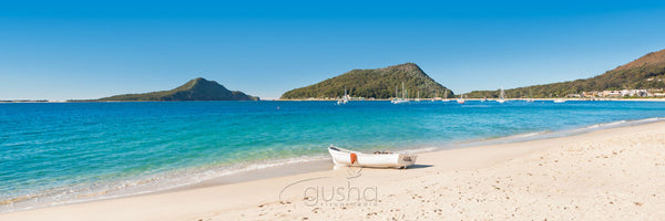 Photo of Shoal Bay PS3014 - Gusha