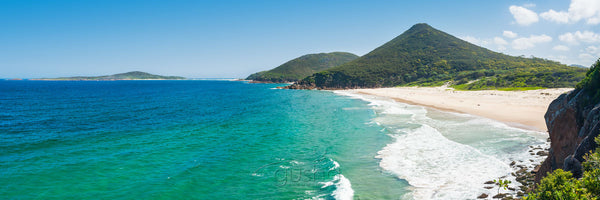 Photo of Zenith Beach PS3018 - Gusha