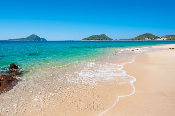Photo of Shoal Bay PS3144 - Gusha