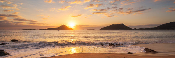 Photo of Shoal Bay PS3278 - Gusha