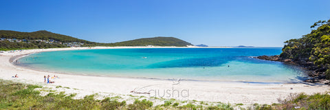 Photo of Fingal Bay PS3674 - Gusha