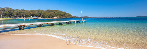 Photo of Little Beach PS3682 - Gusha