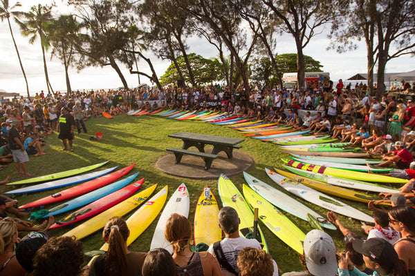 Photo of Eddie Aikau Ceremony RR0035 - Gusha