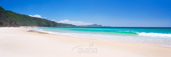 Photo of Number One Beach SR0264 - Gusha