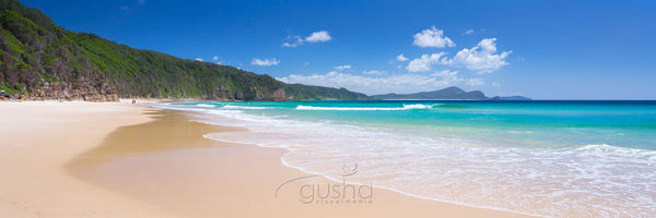 Photo of Number One Beach SR0265 - Gusha