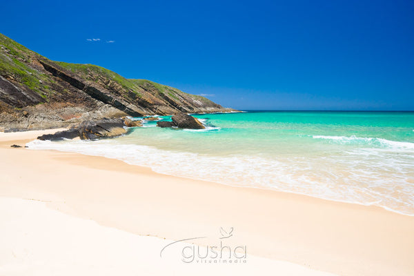 Photo of Treachery Beach SR0783 - Gusha