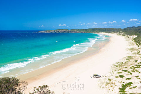 Photo of Lighthouse Beach SR0787 - Gusha