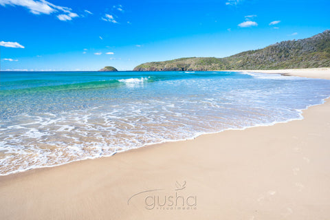 Photo of Gap Beach SWR2691 - Gusha