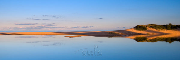 Photo of North Narrabeen Lagoon SYD0387 - Gusha