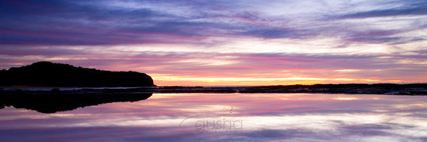 Photo of Turimetta Sunrise SYD0389 - Gusha