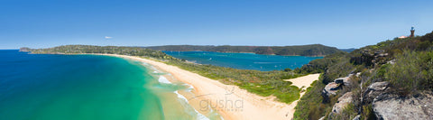 Photo of Palm Beach SYD0444 - Gusha