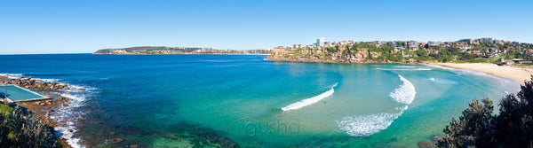 Photo of Freshwater Beach SYD0494 - Gusha