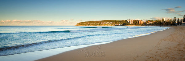 Photo of Manly Beach SYD0499 - Gusha