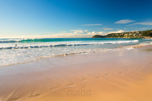 Photo of Manly Beach SYD0502 - Gusha