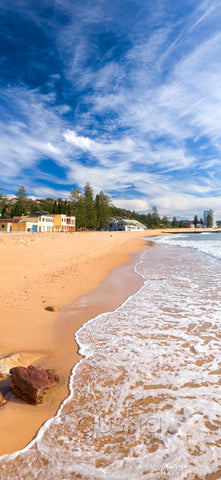 Photo of Collaroy Beach SYD0510 - Gusha