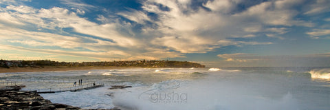 Photo of Curl Curl SYD0512 - Gusha