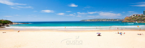 Photo of Freshwater Beach SYD0597 - Gusha