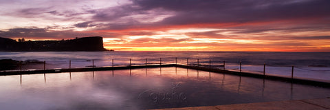 Photo of Avalon Pool SYD0602 - Gusha