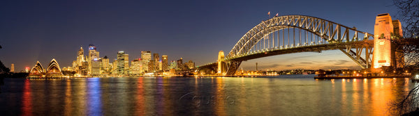 Photo of Sydney Harbour SYD0662 - Gusha