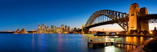 Photo of Sydney Harbour SYD0663 - Gusha