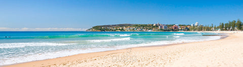 Photo of Manly Beach SYD0667 - Gusha