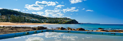 Photo of Whale Beach SYD0706 - Gusha