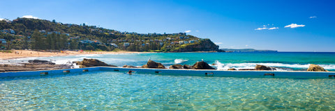 Photo of Whale Beach SYD0717 - Gusha
