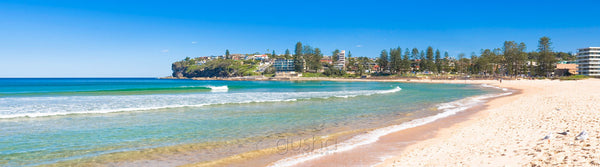 Photo of Dee Why Beach SYD0725 - Gusha