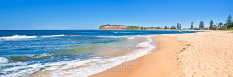 Photo of Fishermans Beach SYD0810 - Gusha