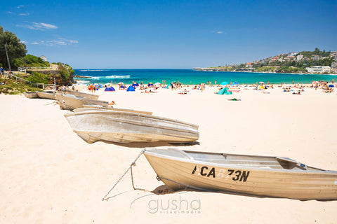 Photo of Coogee Beach SYD0847 - Gusha