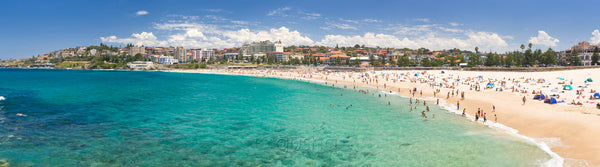 Photo of Coogee Beach SYD0848 - Gusha