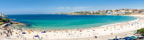 Photo of Bondi Beach SYD0849 - Gusha
