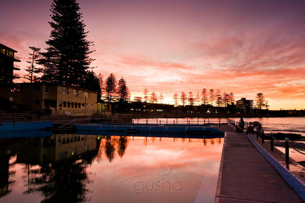 Photo of Dee Why Pool SYD0880 - Gusha