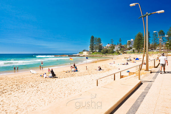 Photo of Dee Why Beach SYD0886 - Gusha